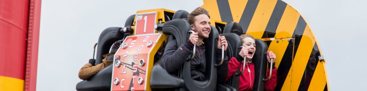 """""""Rodzinka.pl"""" – odc. 208: Rollercoaster"""