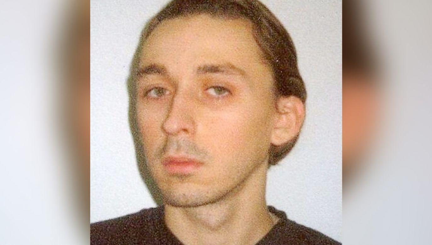 Czy Dawid Manzheley z Izraela to Przemek P. z Wadowic? (fot. Policja)