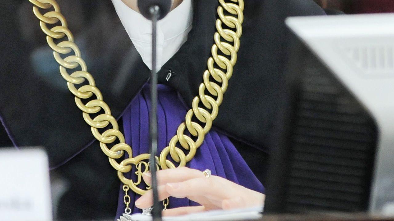 Prokuratura postawiła mu zarzut zabójstwa (fot. PAP/Piotr Kowala)