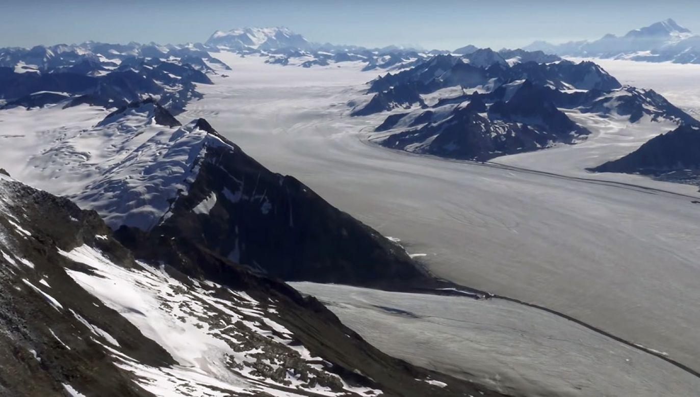 Eksperci przyznają, że sytuacja jest krytyczna (fot. NASA)