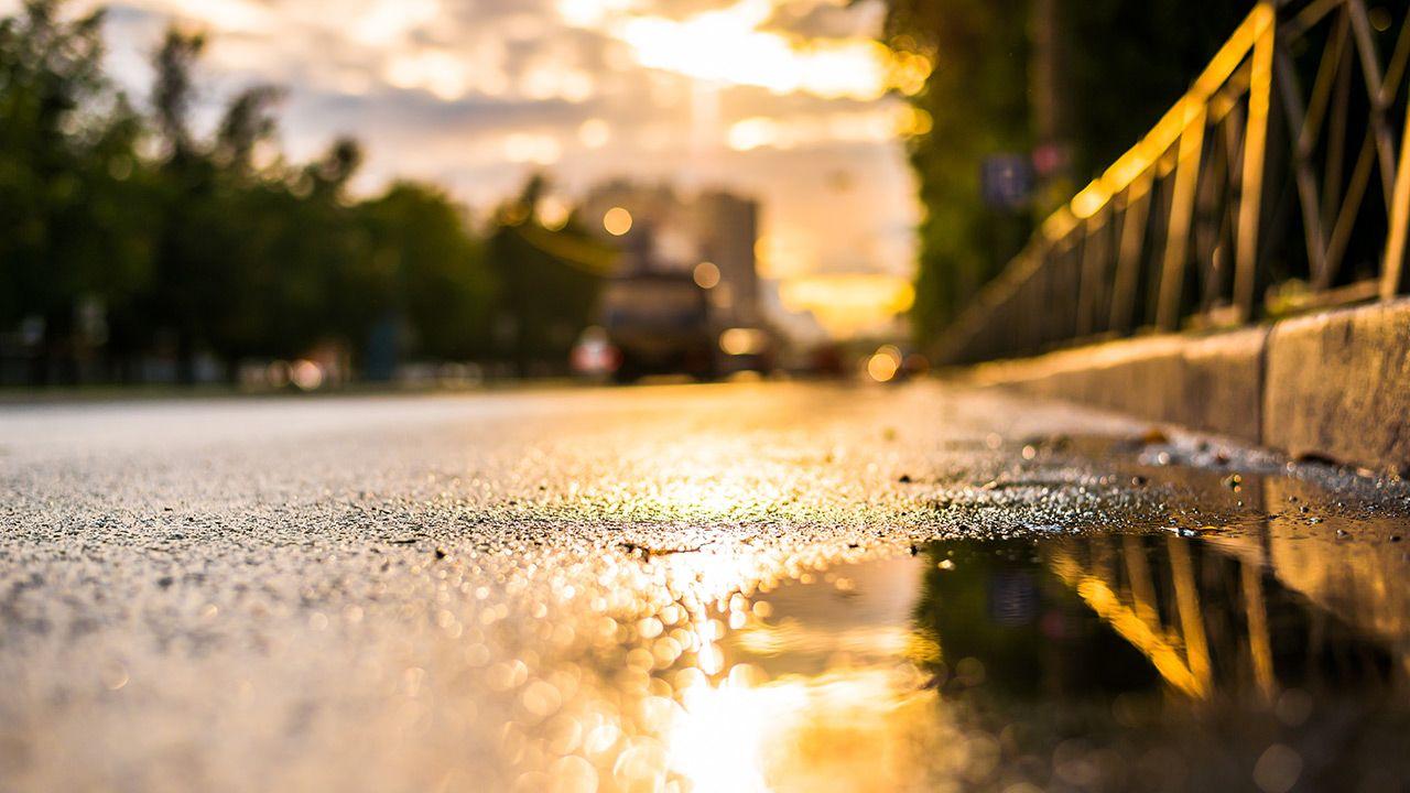 Na termometrach od 6 do 16 stopni (fot. Shutterstock)