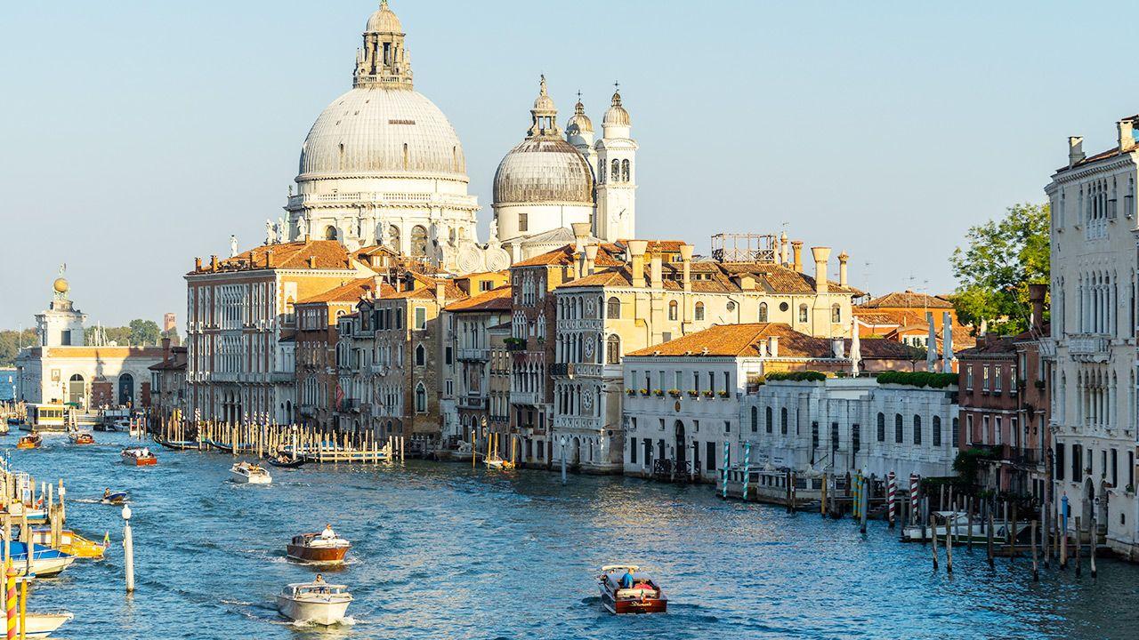Nowe wyniki badań w Wenecji (fot. Shutterstock)