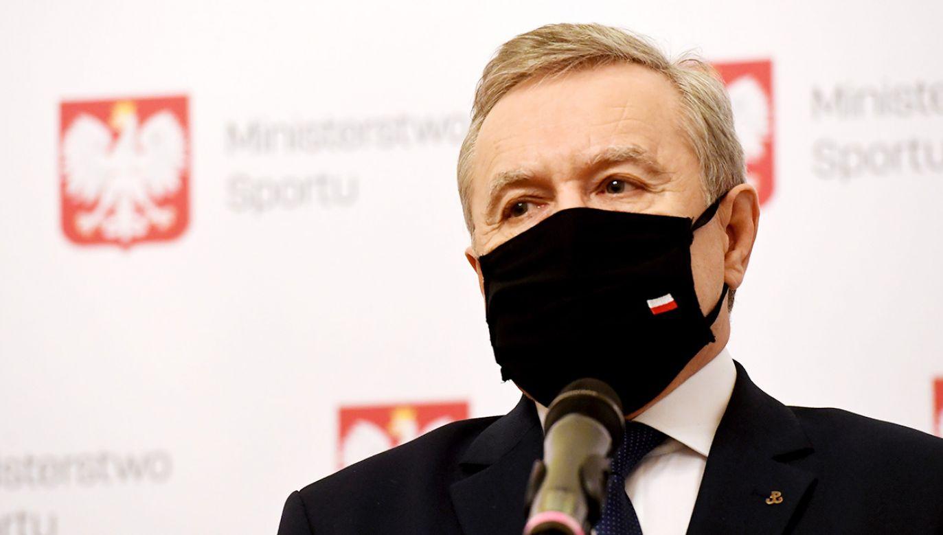 Najwięcej spotkań odbędzie się w Polsce (fot. PAP/Piotr Nowak)