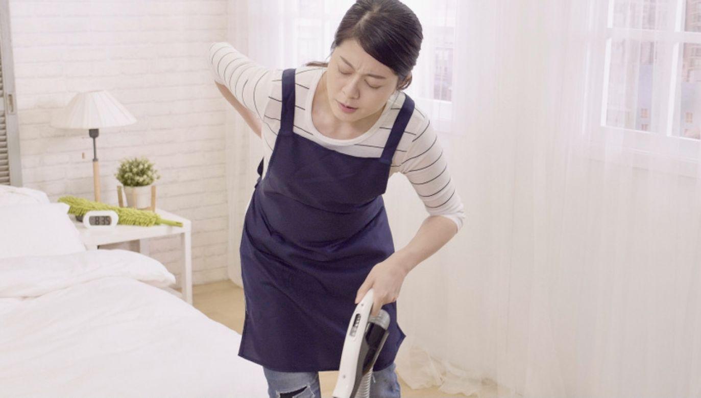 Kobieta otrzyma 50 tys. juanów za pięć lat niepłatnej pracy (fot. Shutterstock/PRPicturesProduction)