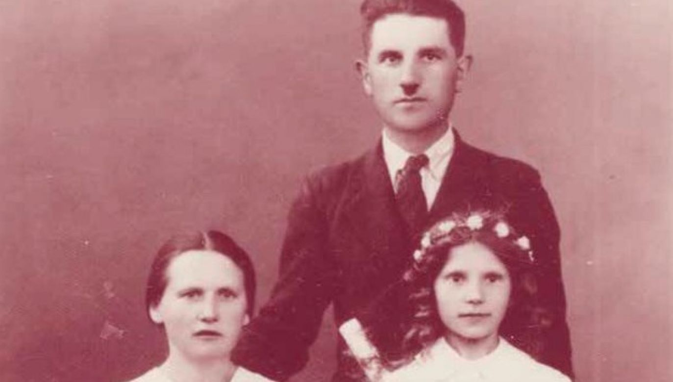 Sowa Family. Photo: Pilecki Institute