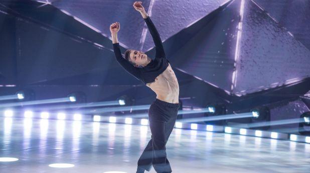 "Finał 2021: Artem Rybalchenko − ""Insomnia"""