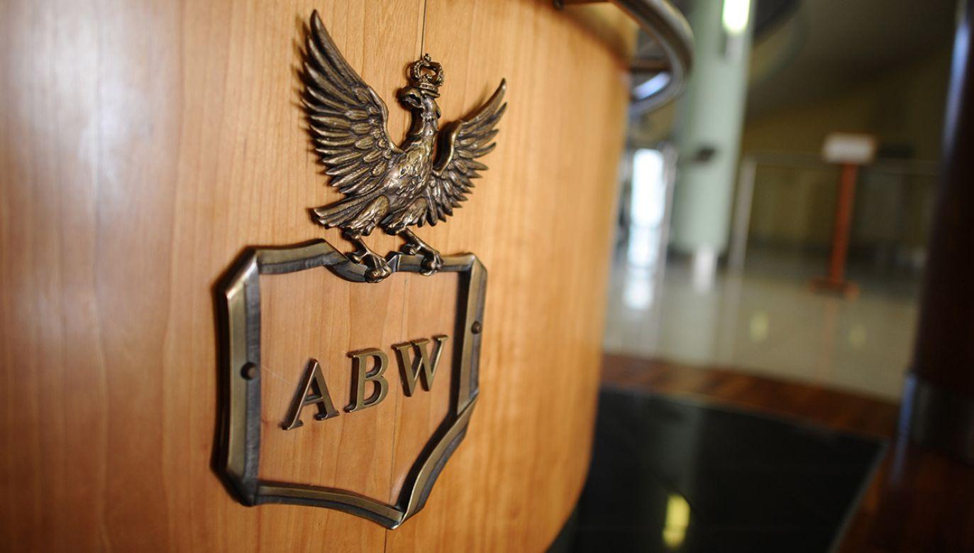 Komisja ds. służb specjalnych pozytywnie zaopiniowała wniosek dot. zmian kadrowych w ABW (fot. arch. PAP/ Jacek Turczyk