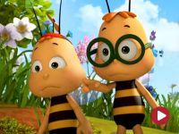Pszczółka Maja, Wielki pech Gucia