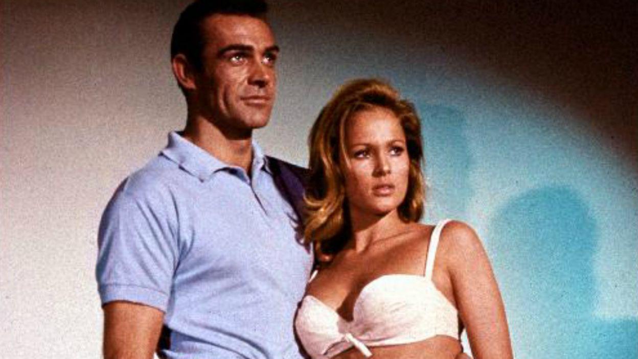 W 1962 roku Sean Connery wcielił się w rolę Agenta 007, który udał się na Jamajkę, aby wyjaśnić tajemnicze morderstwo... (fot. TVP)