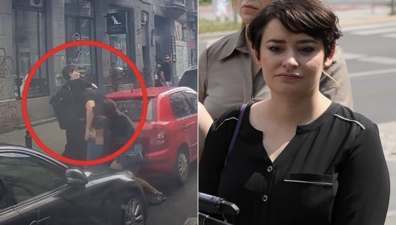 """Anna Maria Żukowska odniosła się do zatrzymania Michała Sz., """"Margot"""" (fot. PAP/Leszek Szymański; Fundacja Pro Tv)"""