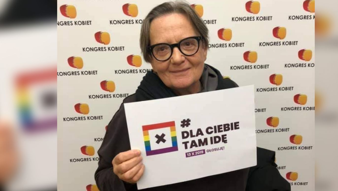 """Ci, którzy tak mocno zaznaczają swoją """"europejskość"""" robią wszystko, żeby w Polsce nie doszło do rozwiązań znanych z Zachodu (fot.Facebook/dlaciebietamide)"""