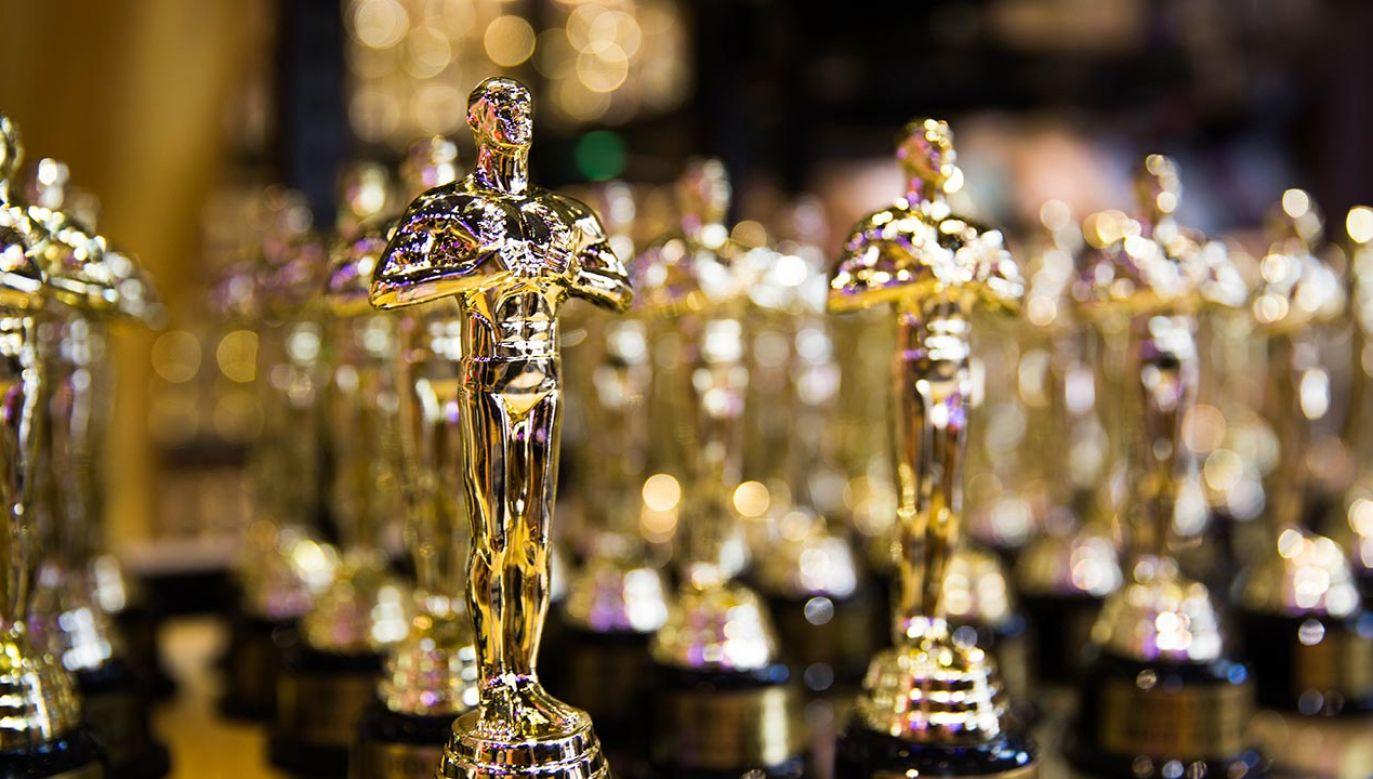 Oprócz zmiany daty ceremonii rozdania Oscarów, wydłużony został również okres, w którym swoje premiery mogą mieć filmy chcące ubiegać się o nagrody (fot. Shutterstock/Valeriya Zankovych)