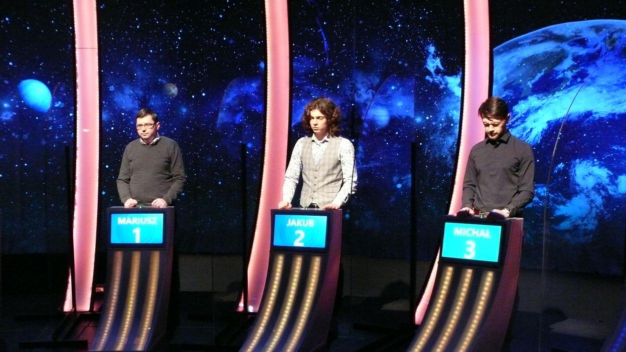 Finaliści 13 odcinka 124 edycji